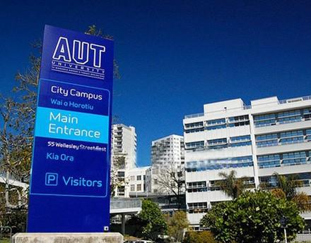 新西兰aut大学怎么样