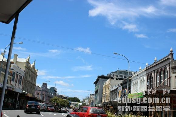 新西兰声乐留学哪个大学好