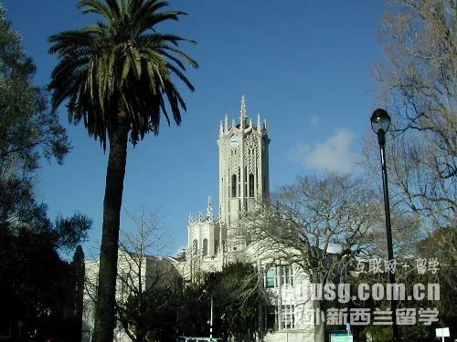 奥克兰大学预科好过吗