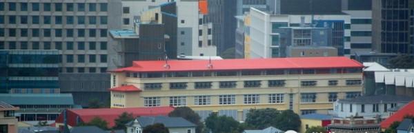 新西兰惠灵顿女子中学排名