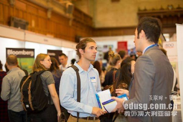 澳洲国立大学和莫纳什大学商科比较
