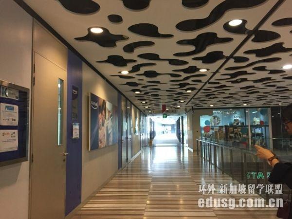 新加坡私立大学硕士毕业能在当地就业吗