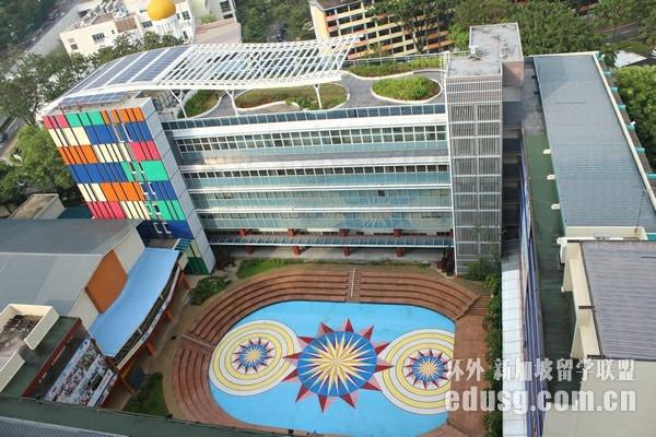 新加坡mdis学院在哪里
