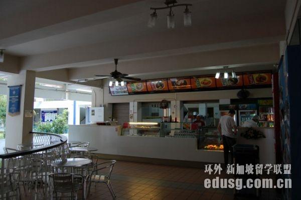 新加坡莎顿alevel课程