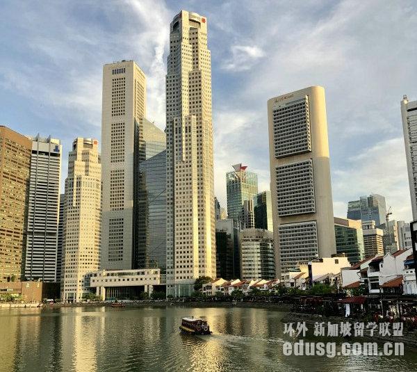 新加坡大学硕士研究生申请时间
