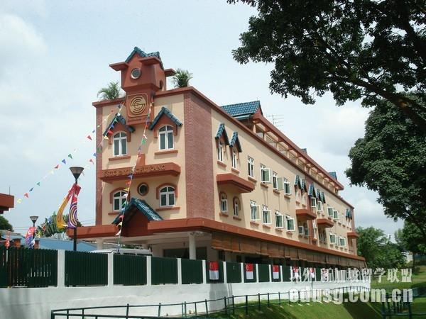 新加坡SSTC学院a水准预科