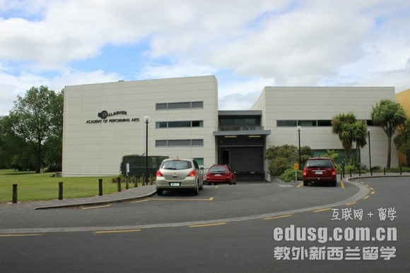 新西兰怀卡托大学专业排名