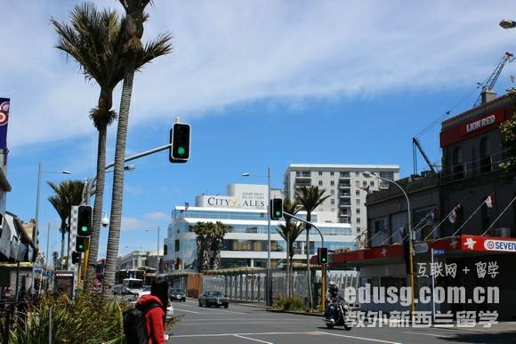 新西兰留学回国就业情况