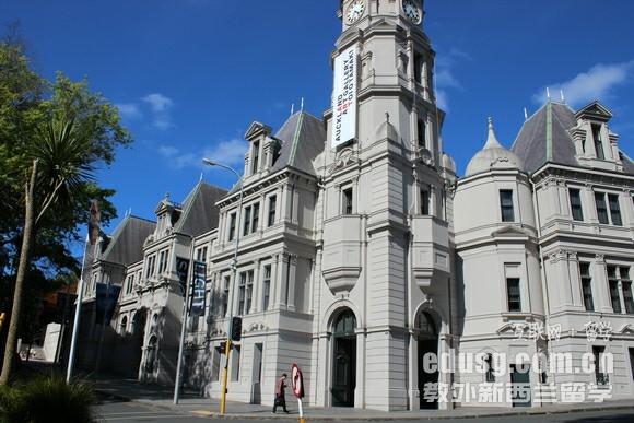 高中生留学新西兰雅思要求