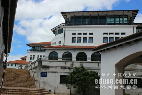 新西兰梅西大学开学时间