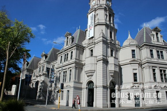 新西兰留学教育学课程