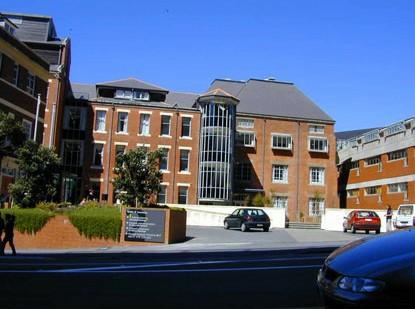 新西兰维多利亚大学pgd