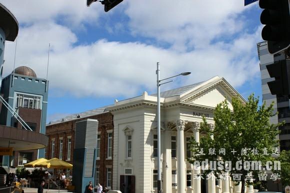新西兰acg私立高级中学