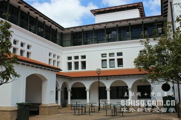新西兰梅西大学入学要求