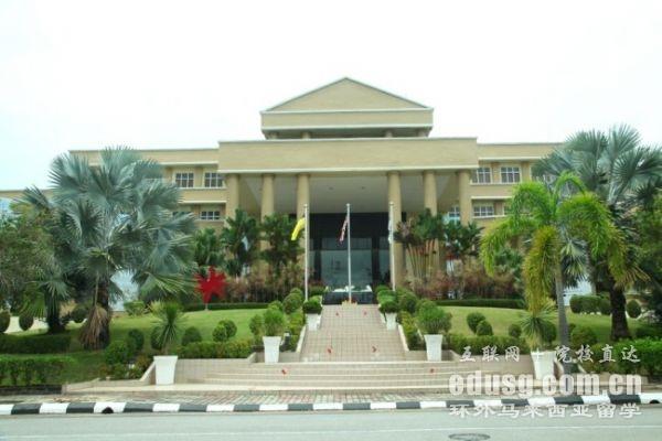 马来西亚双联硕士课程