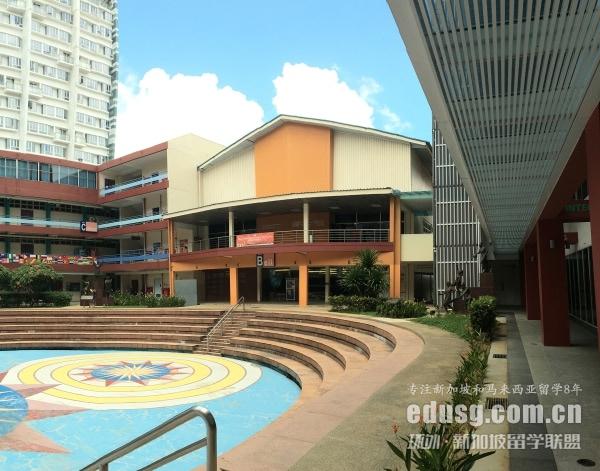 英语不好怎样去新加坡管理发展学院