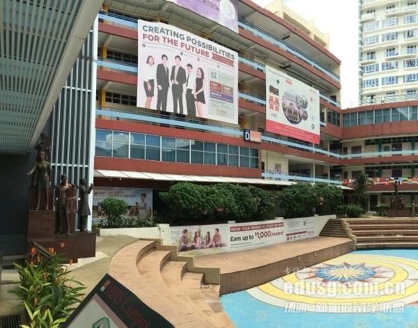 新加坡管理发展学院研究生含金量