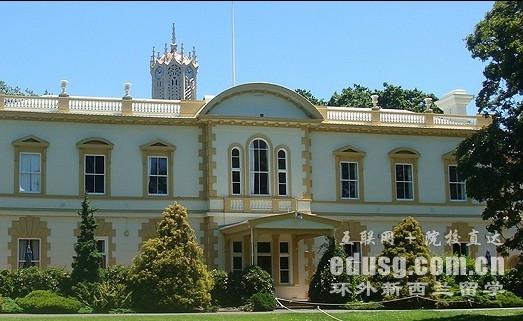 新西兰奥克兰大学生物医学学院