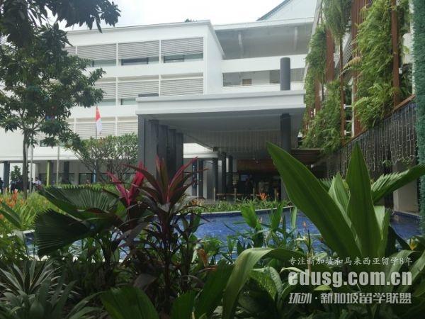 詹姆斯库克大学新加坡校区入学条件