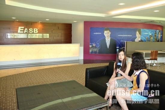 新加坡的本科大学排名