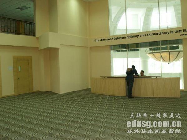 林国荣创意科技大学要求雅思吗