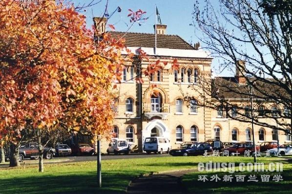 新西兰unitec理工学院专业
