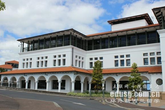新西兰留学梅西大学土木工程研究生
