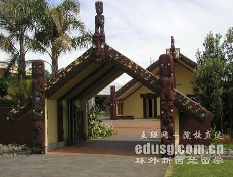 新西兰马努卡理工学院学制