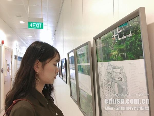 南洋艺术学校在新加坡哪里