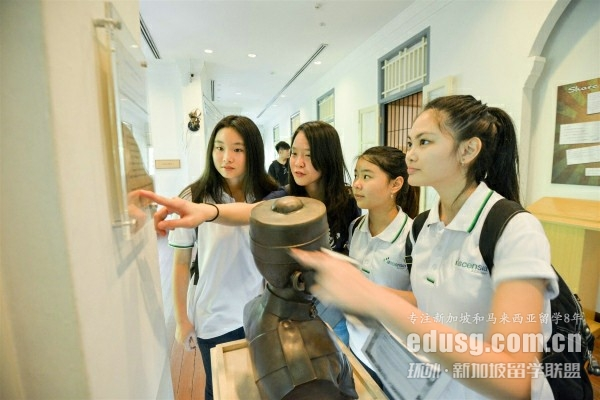 新加坡a水准预科学院