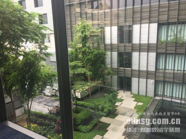 新加坡楷博学院难毕业吗