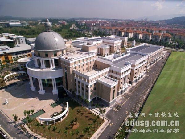 马来西亚世纪大学博士好毕业