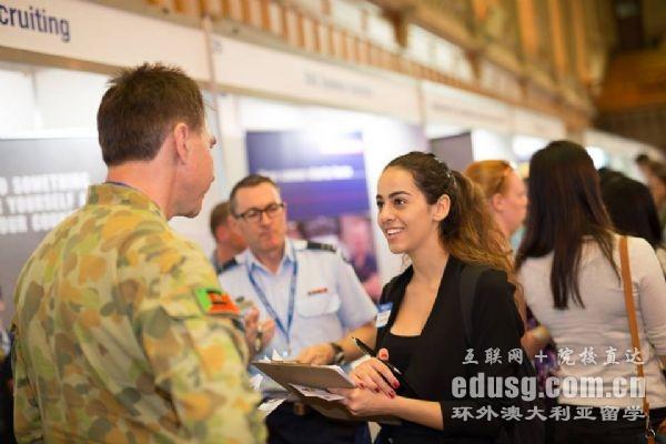 澳洲八大研究生优势专业
