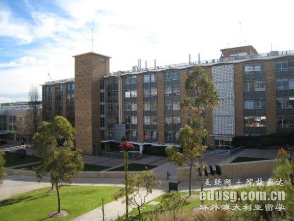 新南威尔士大学信息技术专业