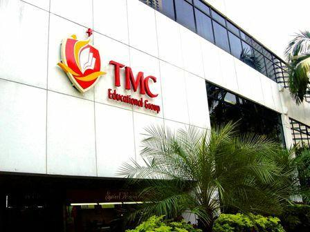 新加坡tmc学院地址