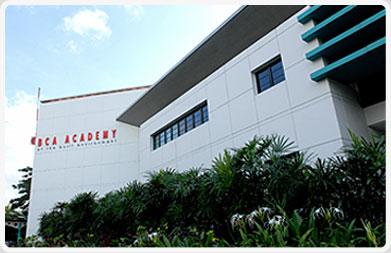 新加坡建筑管理学院本科