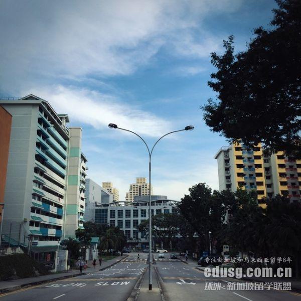 考新加坡音乐类本科条件