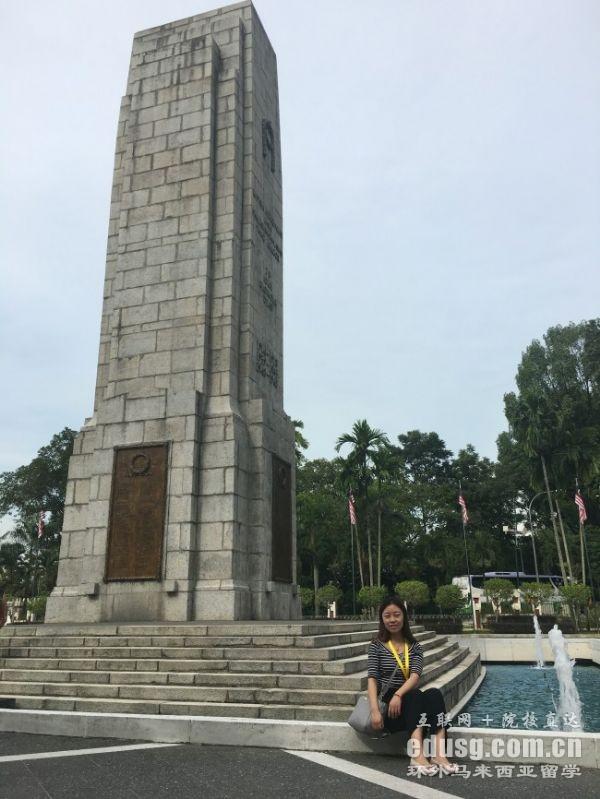 双威大学排名
