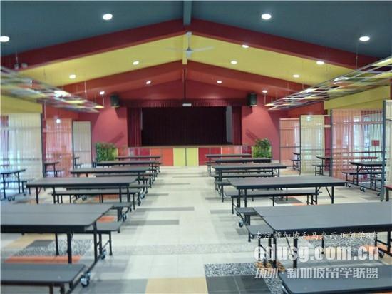 新加坡PSB学院学费多少钱