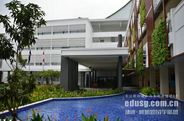 新加坡jcu专业排名