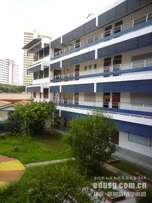 新加坡哪个私立大学好