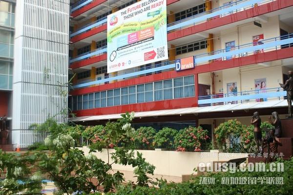 新加坡管理发展学院申请条件