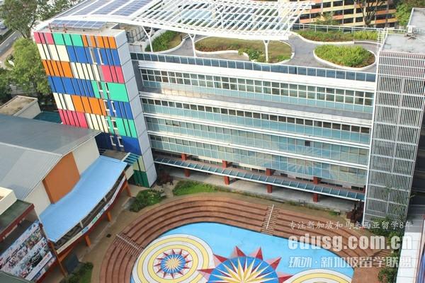 新加坡mdis学院在哪