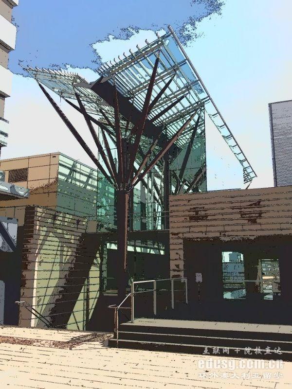 澳洲大学商学院排名