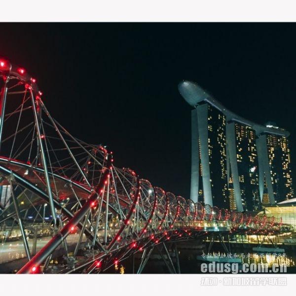 新加坡最好的大学是哪一所