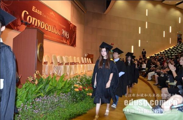 新加坡有哪些著名大学