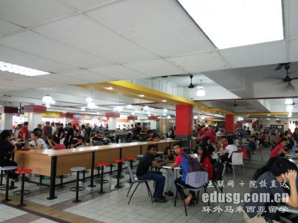马来西亚英迪国际大学申请条件