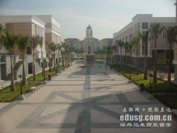 马来西亚世纪大学大众传播专业