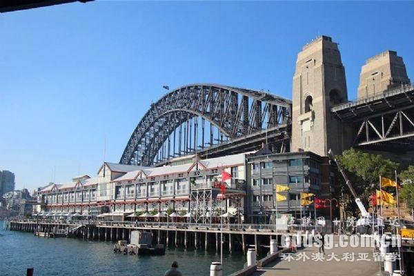 澳洲留学移民攻略