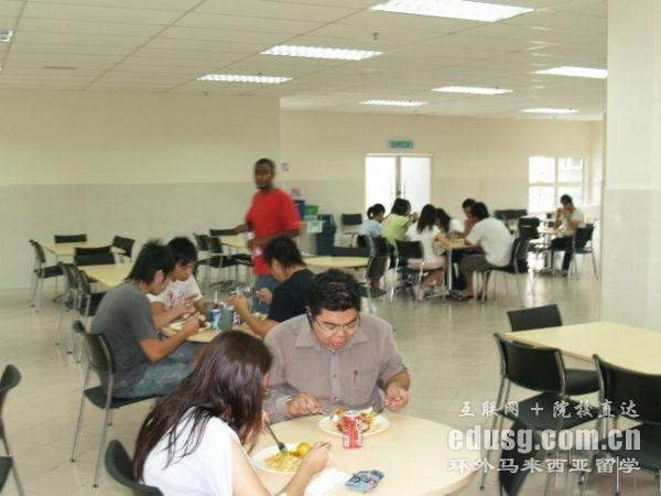 马来西亚世纪大学读金融硕士要几年